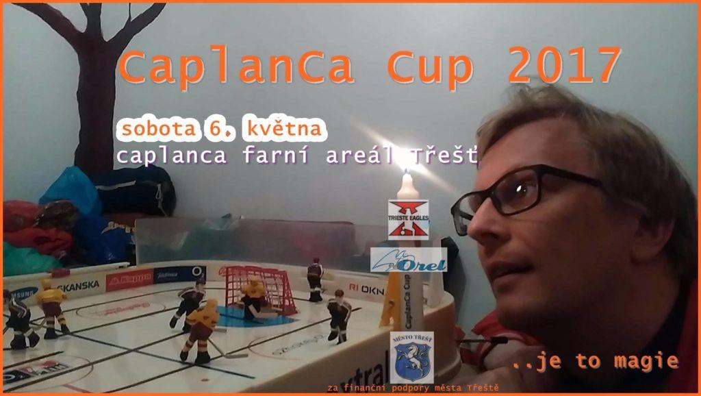 CaplanCa Cup 2017